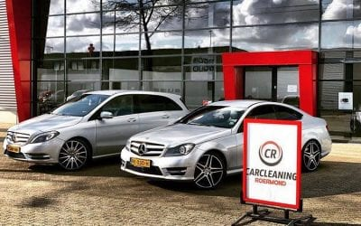 Carcleaning Roermond