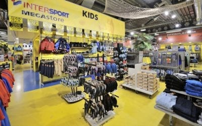 Intersport Megastore