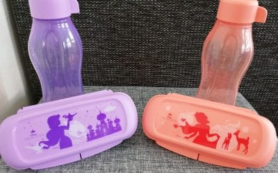 Tupperware by Jil